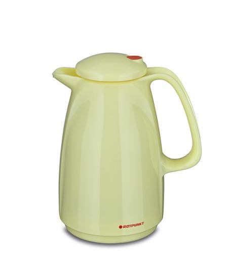 Isolierkanne 225/220/227 BELLA –Pastell Edition– 0,5 l | vanilla