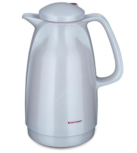 Isolierkanne 225/220/227 BELLA 1,5 l | shiny white