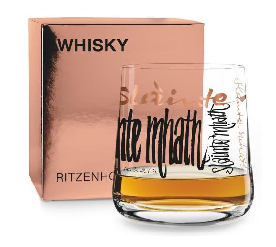 RITZENHOFF - Next WHISKY-Glas Claus Dorsch