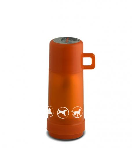 Isolierflasche 60 FCR 0,25 l | glossy orange
