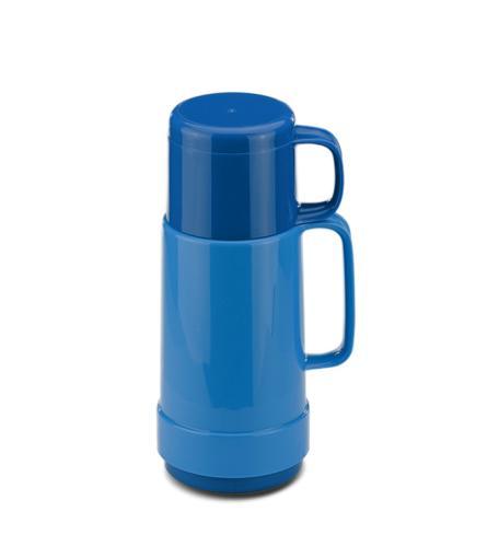 Isolierflasche 80 0,25 l | azure