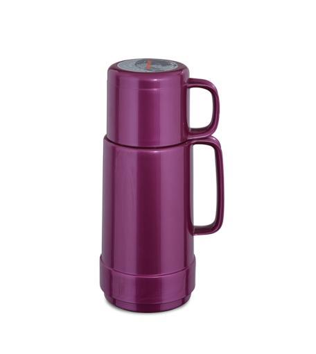 Isolierflasche 80 0,25 l | shiny grape