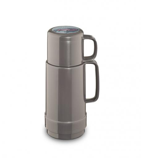 Isolierflasche 80 0,25 l | silver light