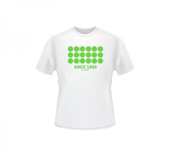 "T-Shirt ""Retro"" S 