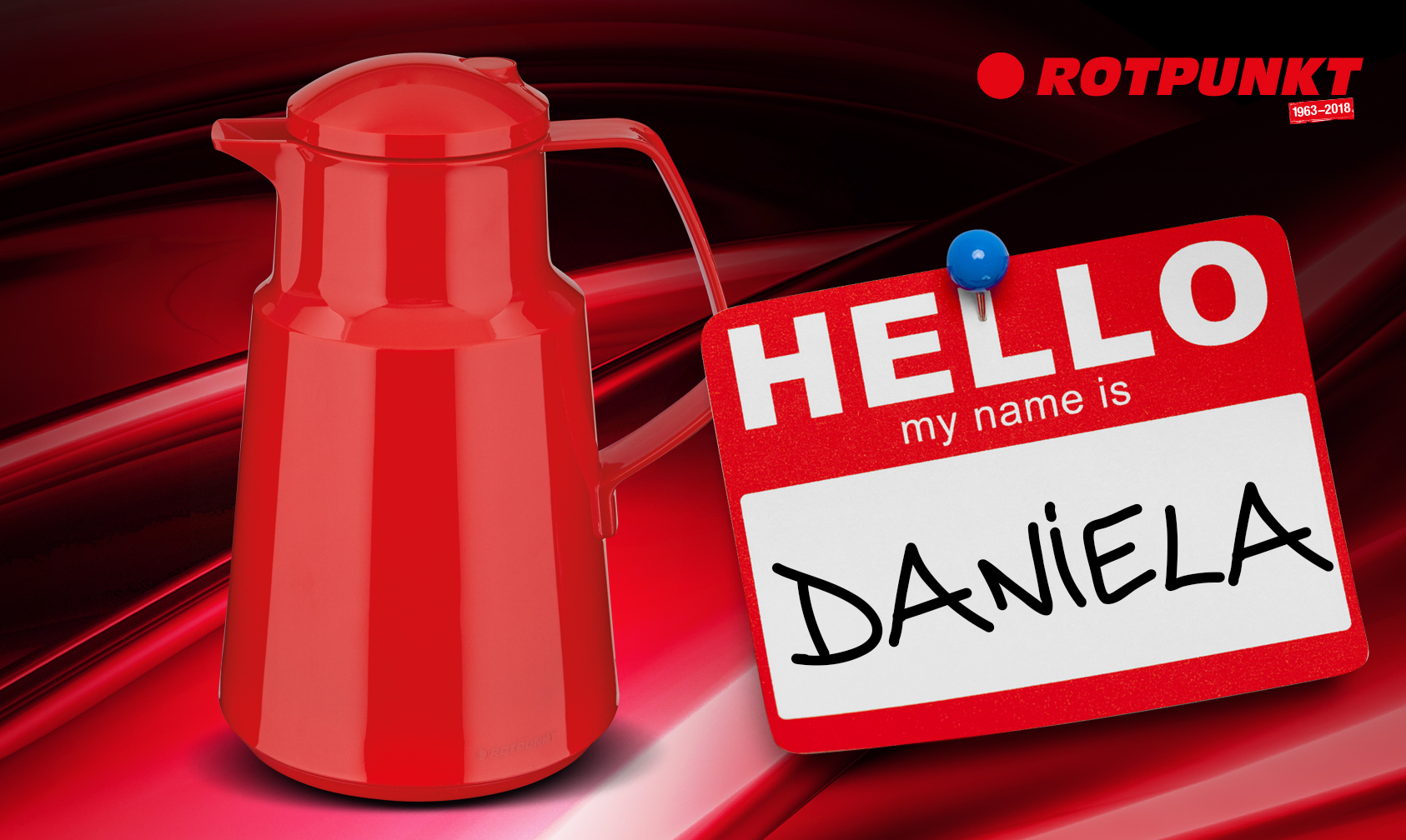 """Isolierkanne """"DANIELA"""""""