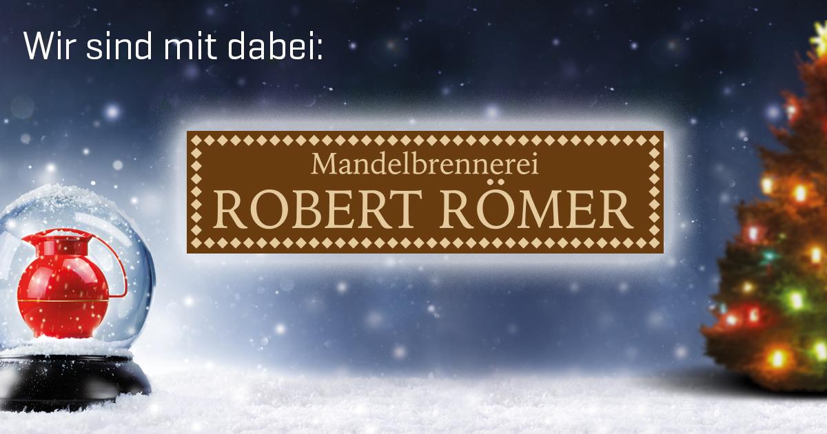Mandelbrennerei Robert Römer